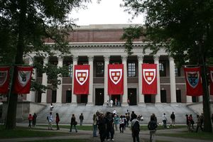 China Is Donating Massive Amounts Of Money To Harvard