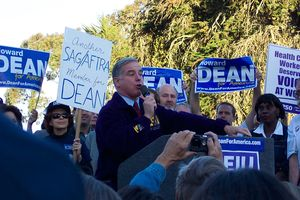 Howard Dean Makes Crazy Statement About Republican Voters