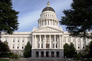 California Takes Its War Against Trump To The Next Level
