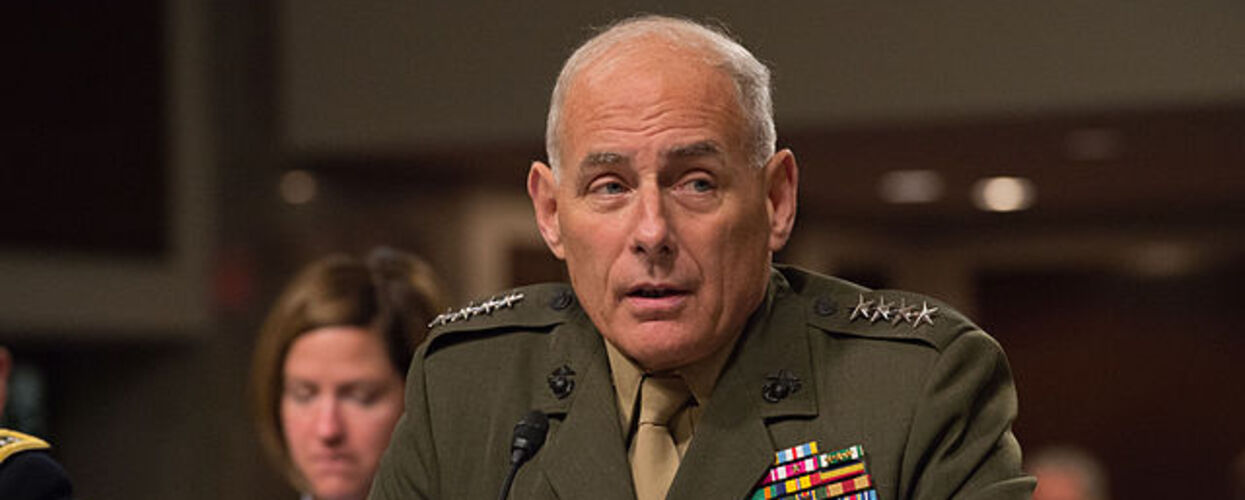 Former White House Chief of Staff Harshly Criticizes Fox News