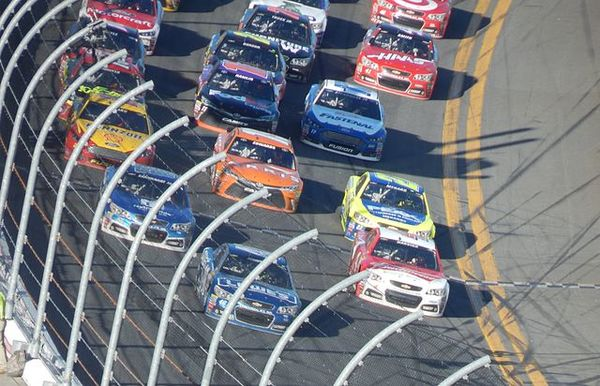 NASCAR Disses Its Biggest Fans
