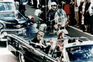 Lawmakers Call On Trump To Release Classified JFK Docs