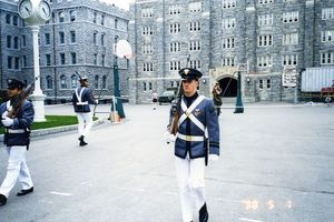 SHOCKING Details Emerge About Marxist West Point Cadet