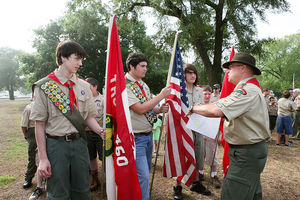 BREAKING The Boy Scouts Of America Make A Major Change, Will Admit Girls