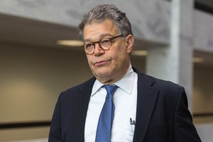 Poll Has DEVASTATING News For Fondlin' Franken