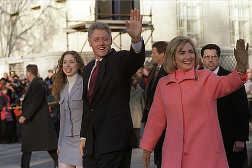 FLASHBACK Bill Clinton Paid Paula Jones $850k