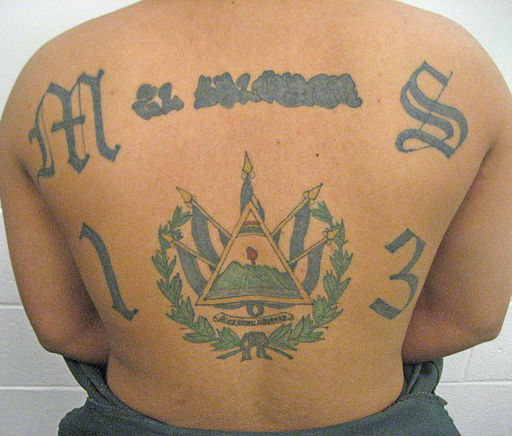 MS-13 Caught Plotting to Target Off-Duty Cops