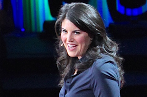 You Won't Believe What President Clinton Urged 'Suicidal' Lewinsky to Do