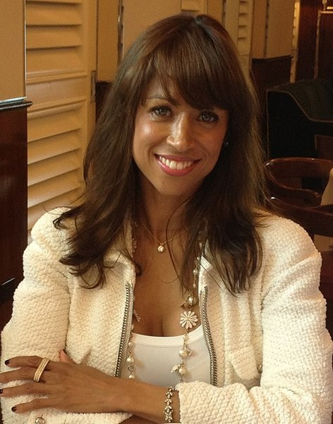 6 Hottest Up-And-Coming Conservative Women  Stacey Dash -4514