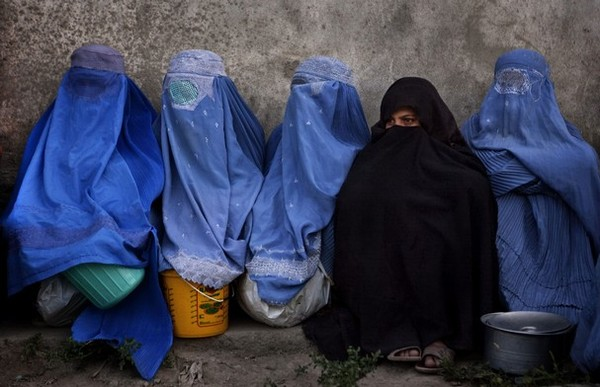 Feds Spend THIS MUCH of Your Money Finding Jobs For 55 Afghan Women