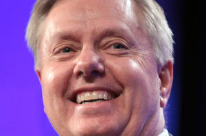 Lindsey Graham Begins Changing Tune on Trump