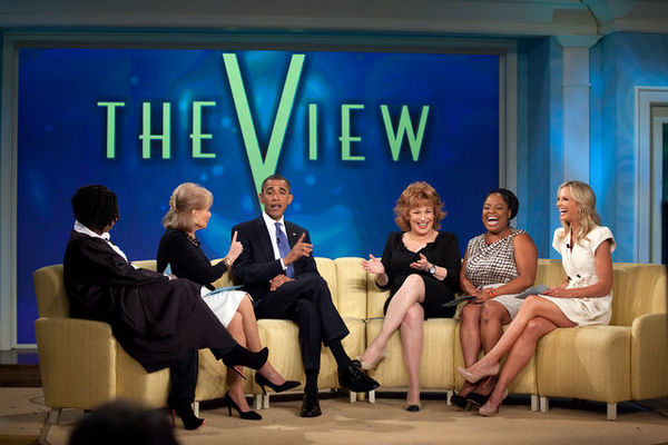 KID ROCK WAS RIGHT: Joy Behar Shows Her True Colors