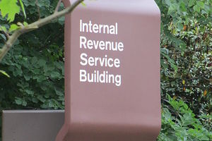 Whistleblower Makes Shocking IRS Claims