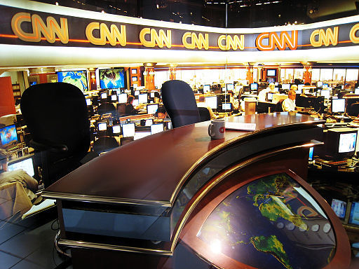 CNN Prepares for Mass Layoffs