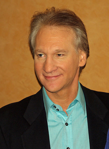 Bill Maher Reveals How Dems Feel About Rigged Primary