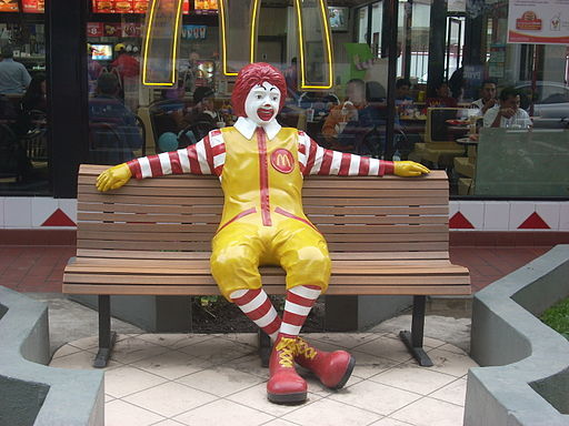 [NSFW] Best Fast Food Fights
