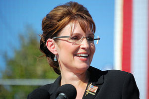 Palin Fires Warning Shot Against RINO