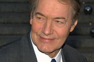 BREAKING Charlie Rose AXED By CBS