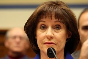 IRS Blasted For Request To Keep Tea Party Targeting Testimony SECRET