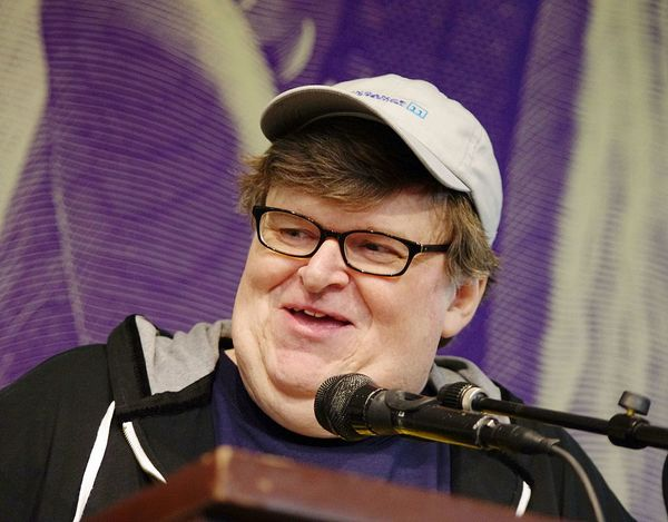 Michael Moore Tells Damaging Truth About Dems in 2020