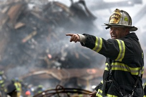 18 Years Later, 9/11 First Responders Still Suffering, Dying