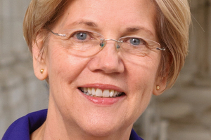 Elizabeth Warren Called Out For Racism to Her Face