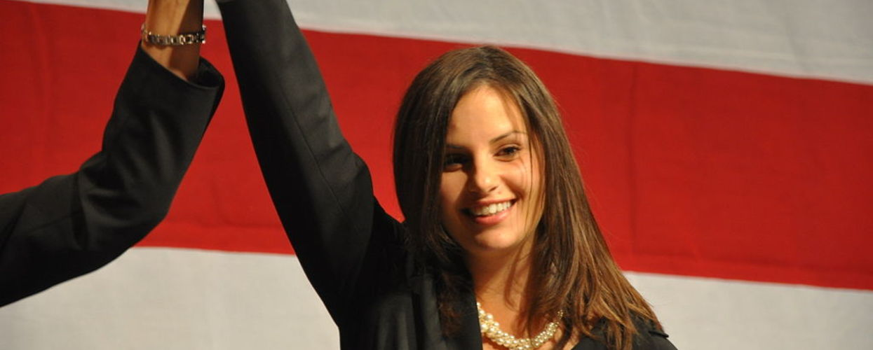 18 Hottest Up-And-Coming GOP Women In Politics