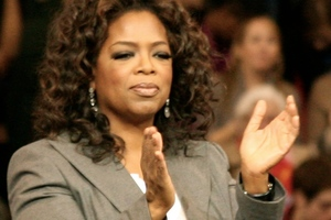 Hollywood Calls Out Oprah For Breathtaking Hypocrisy