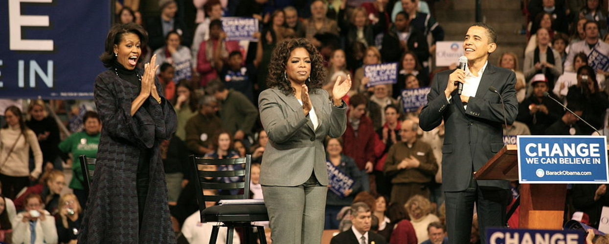 Oprah's EPIC Liberal Fails [SLIDESHOW]