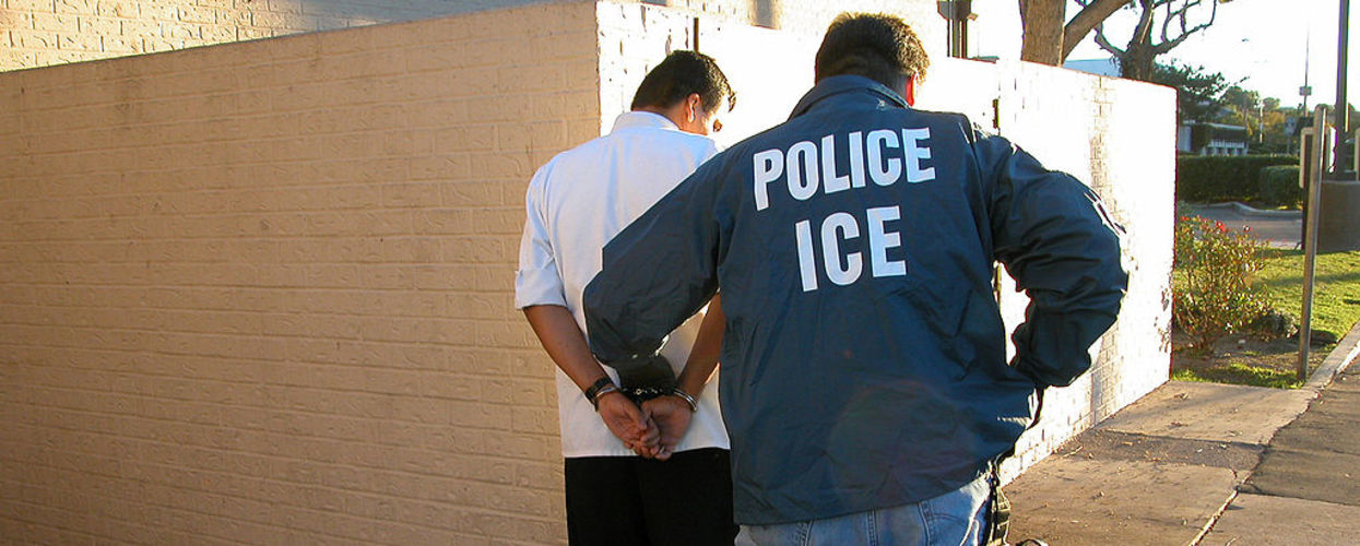 MASSIVE Illegal Alien Raid Nabs Child Predators, MS-13, Other Notorious Criminals