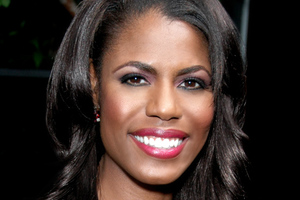 Fmr Federal Prosecutor Warns Omarosa – Get a Lawyer