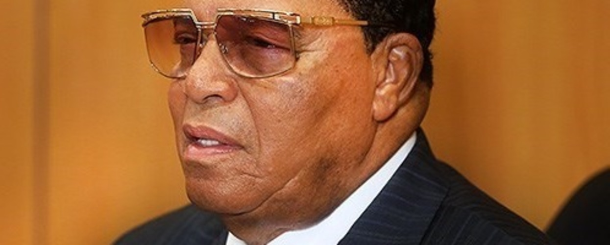 Louis Farrakhan Issues Blood-Curdling Order