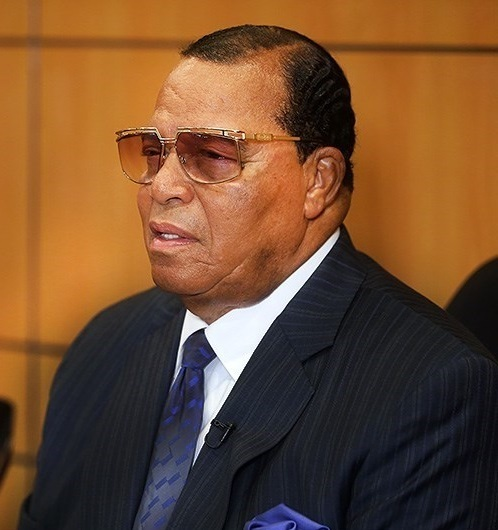 4.) The Farrakhan Connection