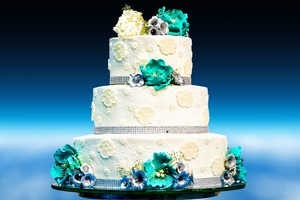 Surprise Gay Wedding Cake Ruling Rocks California