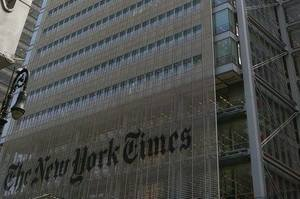 [VIDEO] CIA Director: NY Times Got Duped by Russia