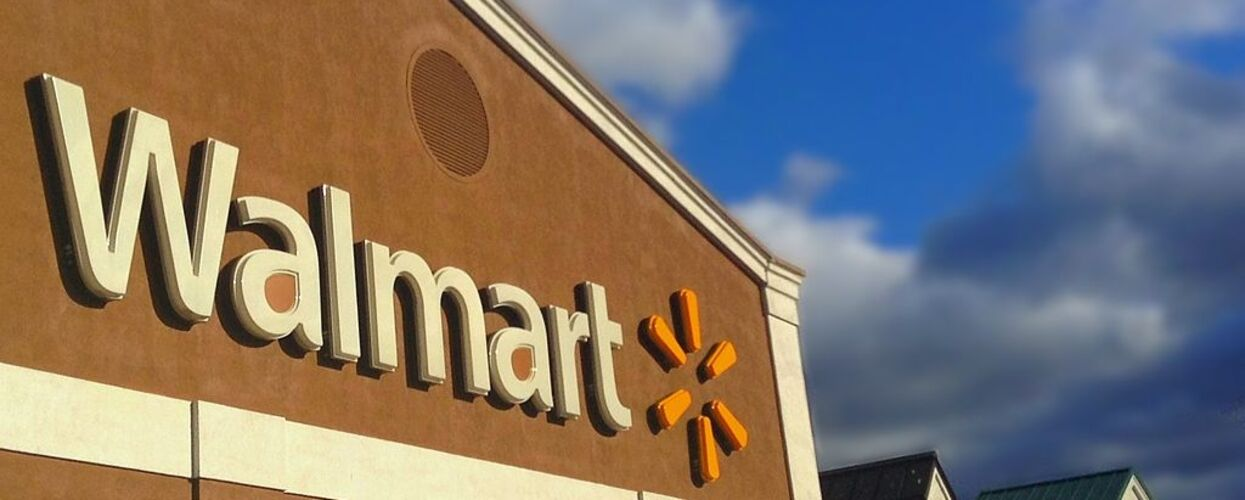 BREAKING: Walmart Surrenders to Gun Grabbers