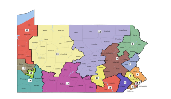 2.) First-Ever Western Pennsylvania Wins
