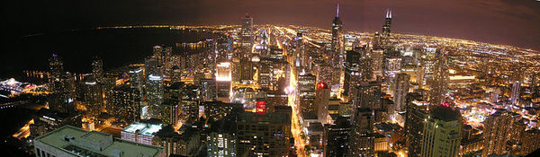 Chicago Rings in Memorial Day With Killing Spree