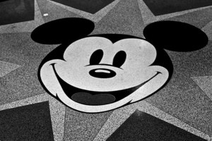Mexican Drug Traffickers Use Mickey Mouse to do the Unthinkable