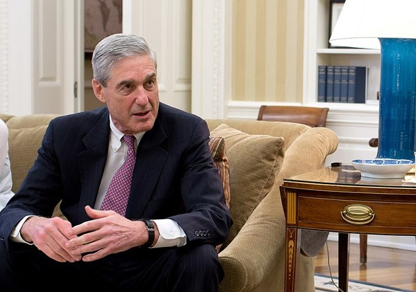 Mysterious Legal Battle Between Mueller and Nemesis Intensifies