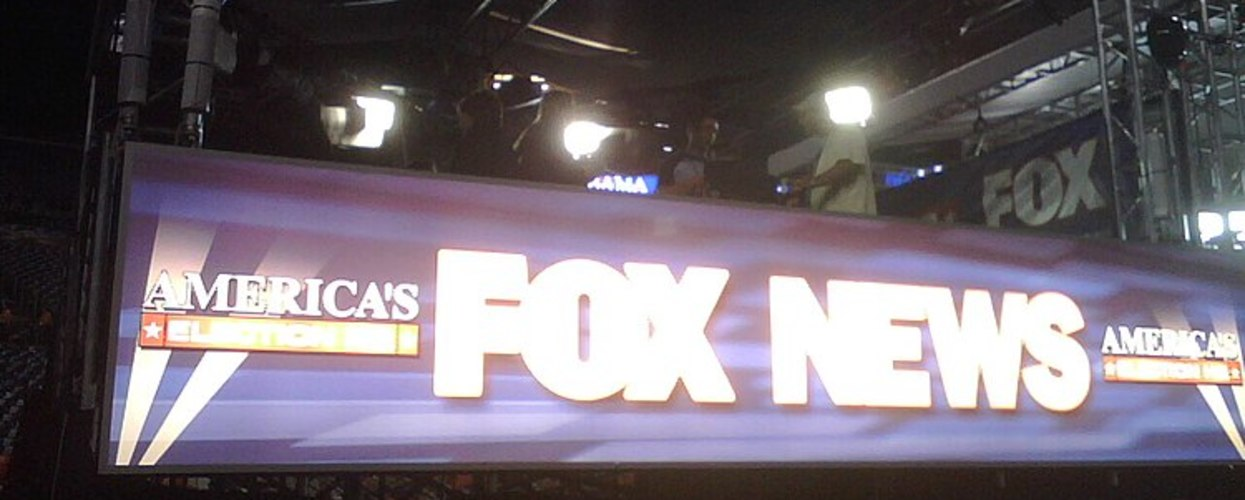 Longtime Fox News Fixture Sues Network
