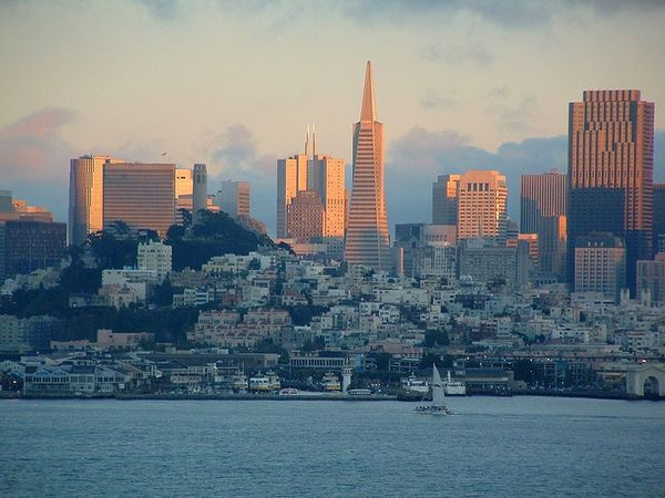 7 Reasons That San Francisco Will Get Worse