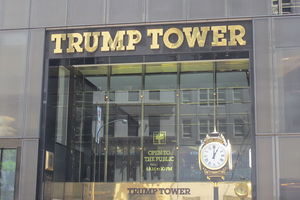 Evidence: 'Infamous' Trump Tower Meeting Set Up By Hillary Operatives