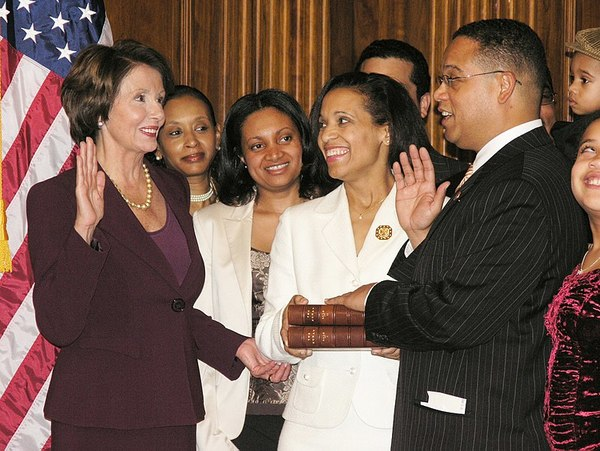 8 Things to Know About Democratic Rep Keith Ellison