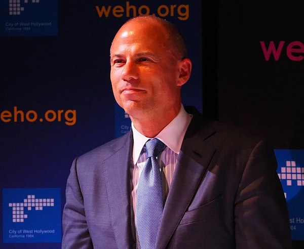 Michael Avenatti's BIGGEST Fails