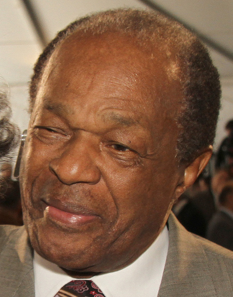 9.) Marion Barry's City Council Melee
