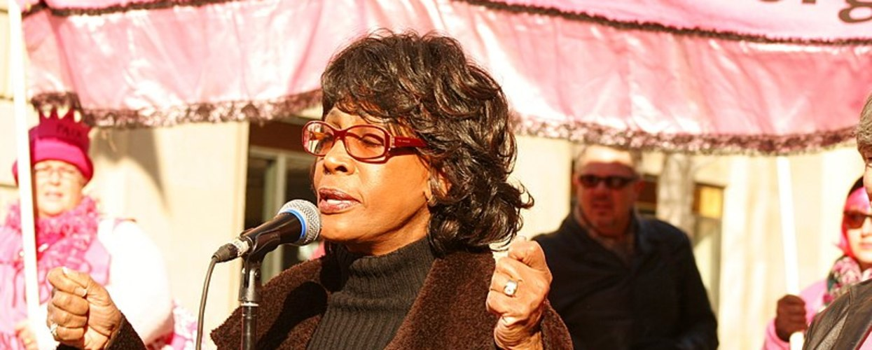 Wells Fargo, TD Bank Give Maxine Waters Trump's Financial Records