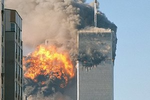 Prominent Liberal Says America Deserved 9/11