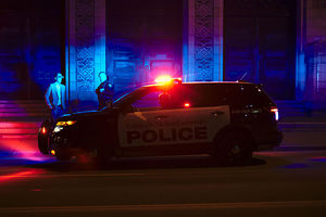 DEVELOPING: Multiple Dead, Three Cops Wounded at Synagogue Shootout