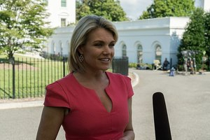 Fox News Host Poised to Replace Haley at U.N.
